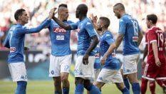 Audi Cup, riscatto Napoli: Bayern Monaco battuto 2-0